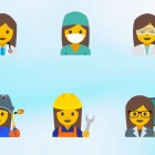 Google proposes 13 emoji to depicts professional /working women