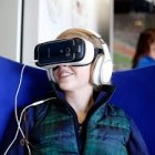 What is Samsung Galaxy VR (Virtual Reality) ?